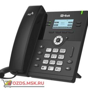 Htek UC912E RU базового уровня с поддержкой Bluetooth и WiFi / Купить SIP-телефон Htek UC912E RU по выгодной цене: IP-телефон