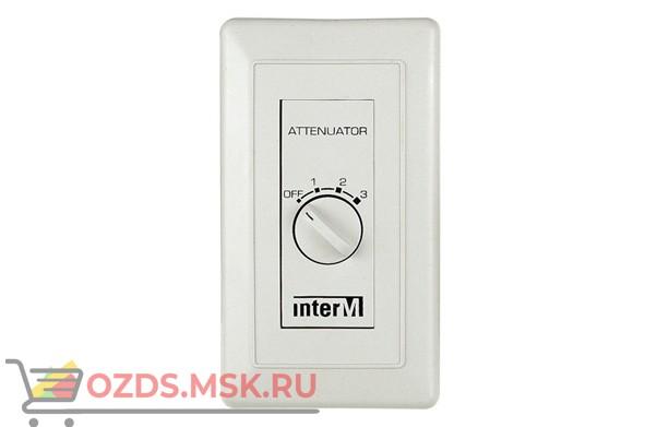 Inter-M ATT-03 Аттенюатор резистивный