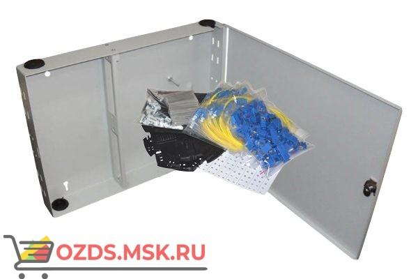NTSS-WFOB-16-SCU-SP2х1.5: Кросс настенный