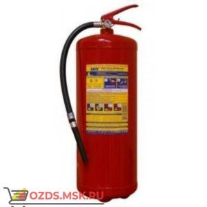 ОВП-10(з) МИГ зимний: Огнетушитель