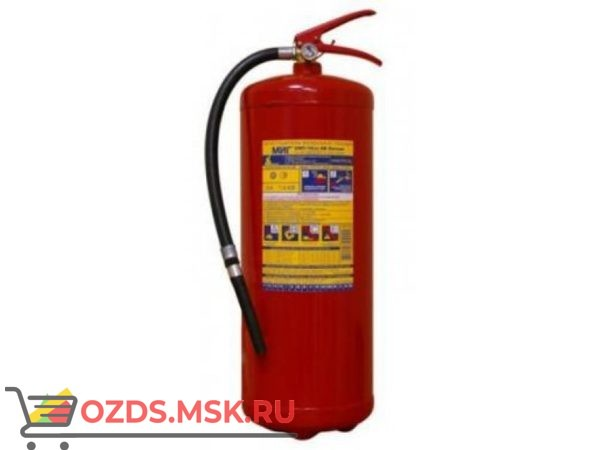 Огнетушитель ОВП-10(з) МИГ зимний
