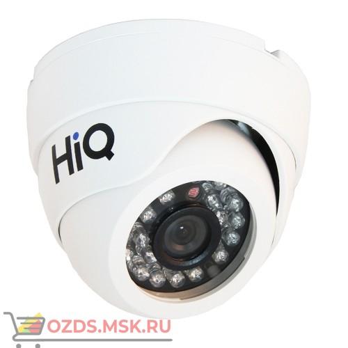 HiQ-2510 Н: IP видеокамера