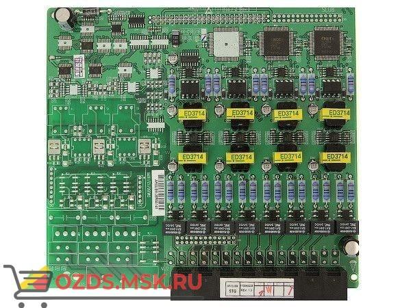 AR-SLIB8 плата аналоговых абонентов (8SLT)
