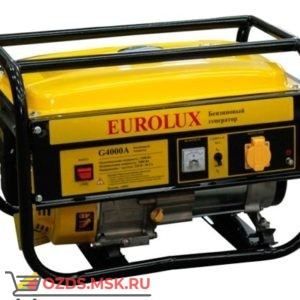 Eurolux G4000A Электрогенератор