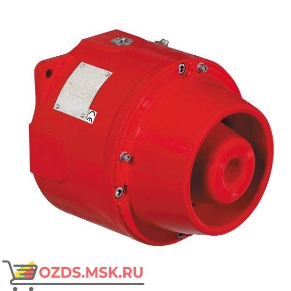 Взрывозащищенная звуковая сирена MEDC DB1