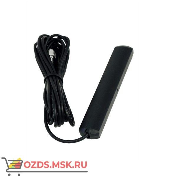 GSM антенна Antey 903 3,5dB FME, самоклеющаяся (кабель 3м)