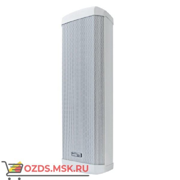 Inter-M CU-440, 40 Вт, 97 дБ, 180-14000 Гц, белый: Громкоговоритель колонного типа