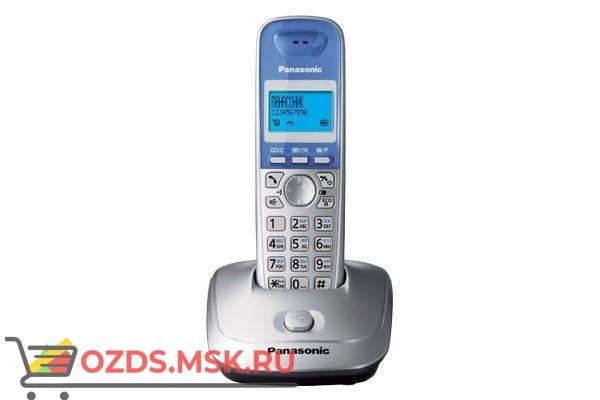 Panasonic KX-TG2511RUS: Радиотелефон
