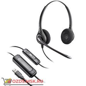 PL-HW261N-USB Plantronics SupraPlus BNS USB: Гарнитура телефонная