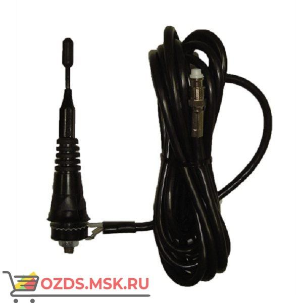 Antey 700B-2M - SMA антенна мобильной.связи GSM 9001800 (кабель 2 метра) GSM