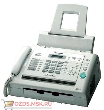 Panasonic KX-FL423RUW Телефакс, цвет (белый), лазерный