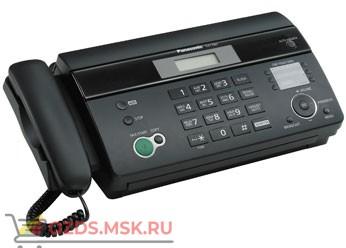 Panasonic KX-FT984RUB, Телефакс (черный)