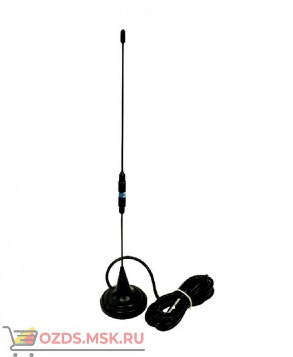 Antey 914 5,5dB SMA, магнит (кабель 3 метра): GSM антенна
