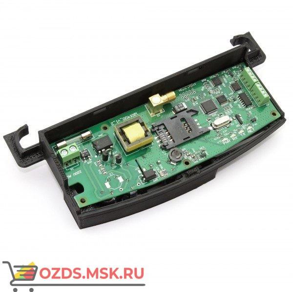Teleofis RX400-R2: Модем GSM