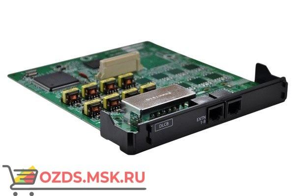 Panasonic KX-NS5172X: Плата расширения