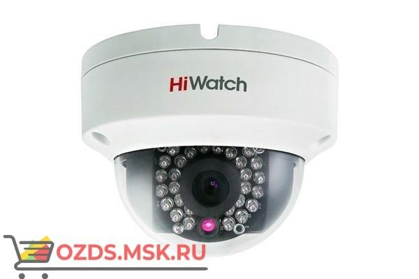 HiWatch DS-I122 (2,8 мм): IP камера
