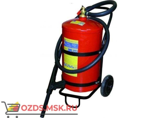 ОП- 40(з) МИГ (50л): Огнетушитель