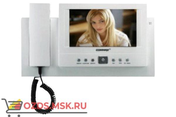 Commax CAV-71B: Монитор видеодомофона