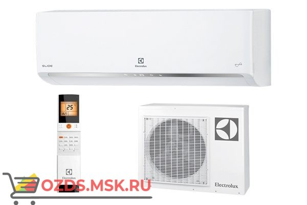 Electrolux Slide DC Inverter EACSI-07 HSLN3: Cплит-система