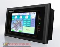 Samkoon SK-050AE: Сенсорная панель