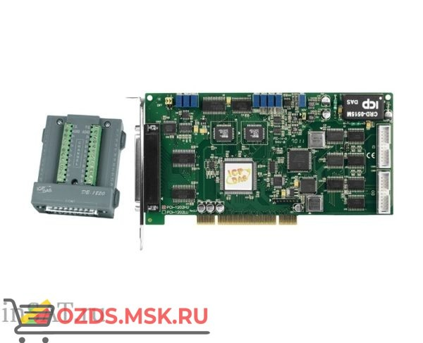 ICP DAS PCI-1202LUS
