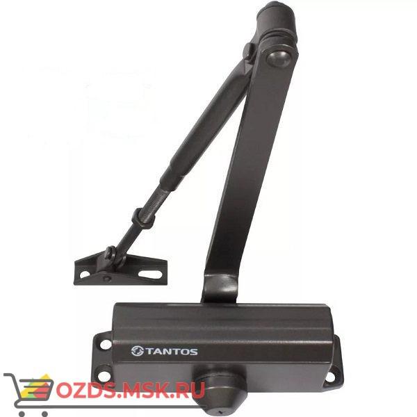 Tantos TS-DC085 Доводчик до 100 кг венге