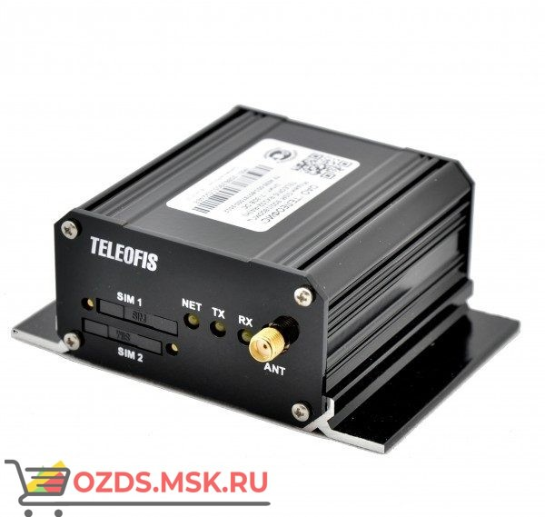 RX102-R4 Teleofis: Модем GSM