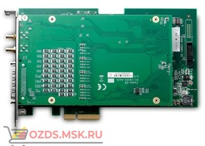 ADLink Technology PCIe-7360: Плата ввода-вывода PCI-Express
