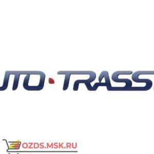 AutoTRASSIR-2002 Два канала распознавания: Программное обеспечение