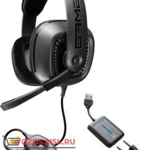 PL-GC777 Plantronics GameCom 777 Dolby 7.1: Гарнитура телефонная