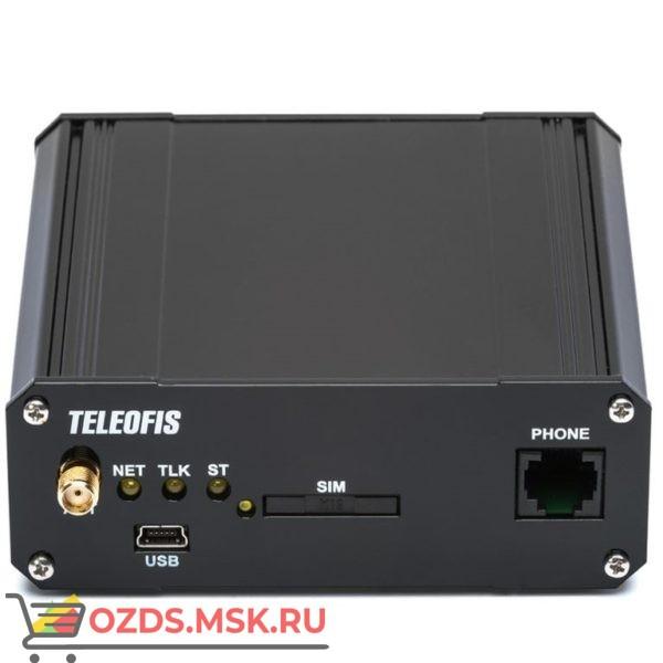 TELEOFIS OfficeGate: GSM шлюз