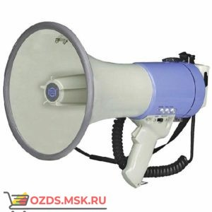ER 66 SDR: Электромегафон