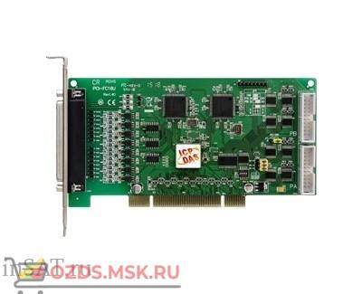 ICP DAS PCI-FC16U