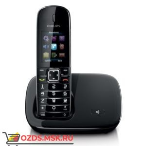 CD6801BRU Philips: Радиотелефон DECT