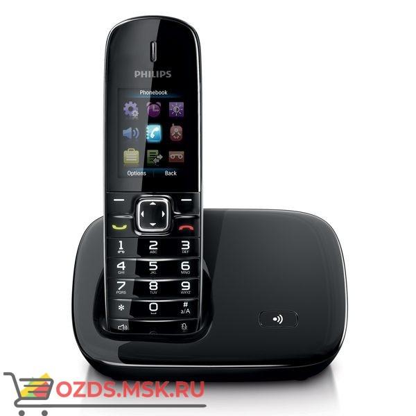 CD6801BRU Philips: Радиотелефон DECT