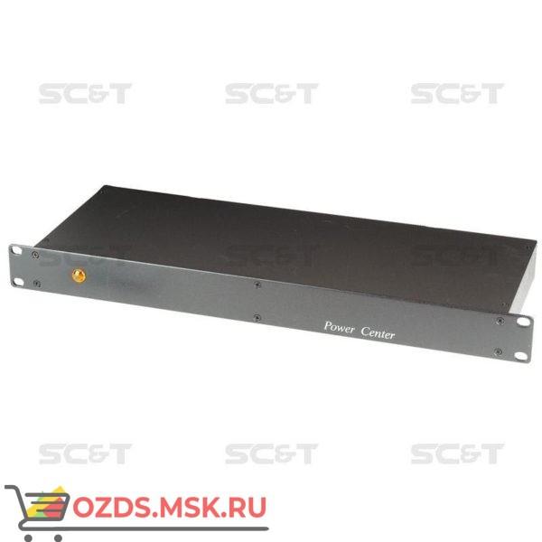 PR801-12D: Блок питания