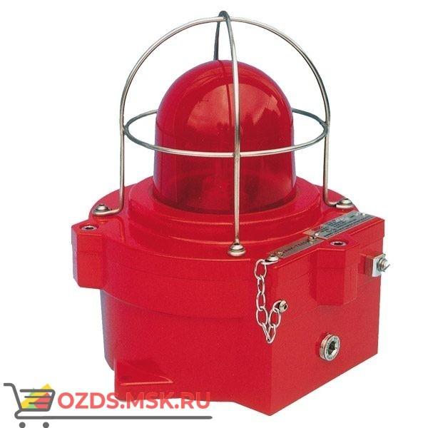 MEDC XB4: Проблесковый маяк