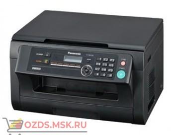 Panasonic KX-MB2000RUB (принтер, сканер. копир) цвет черный: Многофункциональное устройство