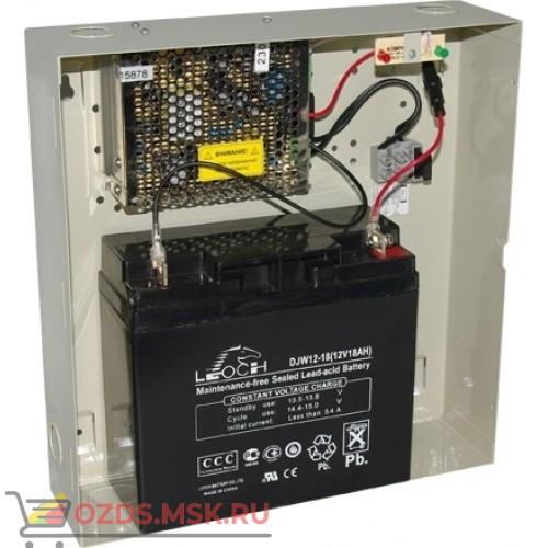 AccordTec ББП-80 исп.1 Источник вторичного электропитания резервированный