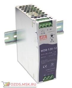 MeanWell WDR-120-48
