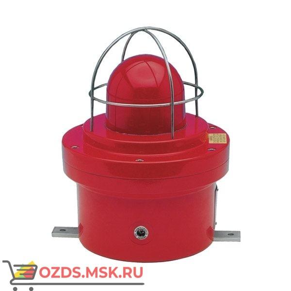 MEDC XB12: Проблесковый маяк