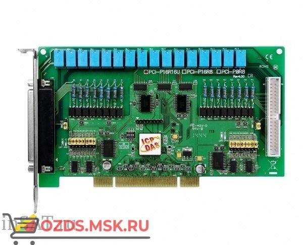 ICP DAS PCI-P16R16U