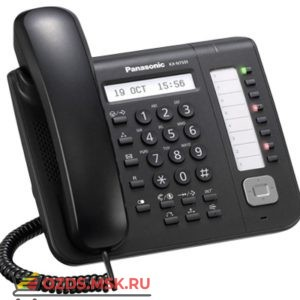 Panasonic KX-NT551 RUB IP телефон
