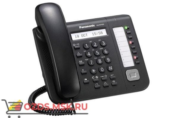 Panasonic KX-NT551 RUB IP телефон