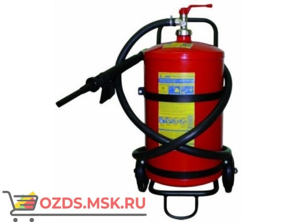 Огнетушитель ОВП-40(з) МИГ летний (50л)