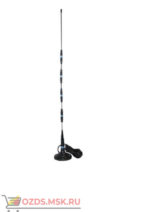 Antey 906 13.5dB SMA (кабель 3 метра): GSM антенна