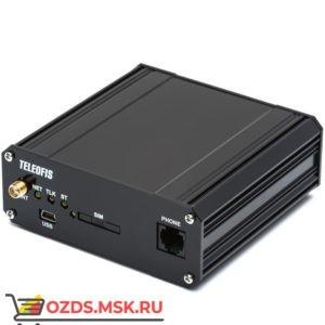 TELEOFIS OfficeGate 2: 3G-GSM шлюз