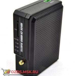 RX608-R2 Teleofis (со встроенным блоком питания): Модем GSM