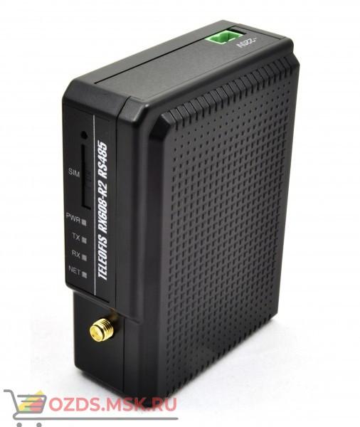 RX608-R2 Модем GSM Teleofis (со встроенным блоком питания)
