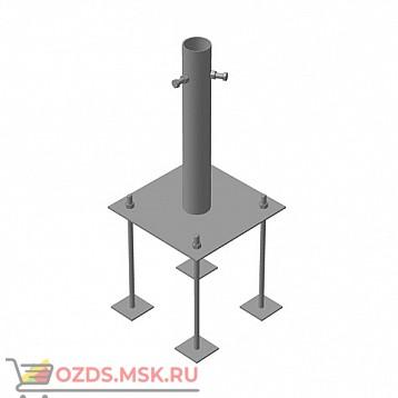 Опорная гильза типа ОГР-1